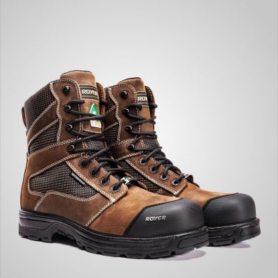 Orthopedic Boots Moncton
